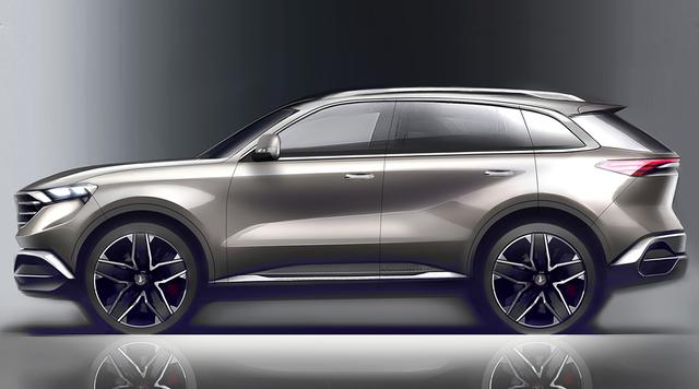 Cận cảnh 20 mẫu xe VINFAST được thiết kế riêng bởi 4 studio lừng danh thế giới: Lấy cảm hứng từ con người Việt, đẹp không thua Tesla, Audi, BMW... - Ảnh 27.