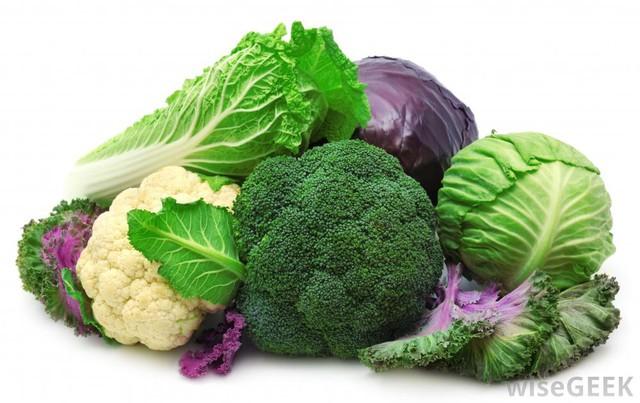 Những thực phẩm tưởng chừng rất bình thường, nhưng lại là chìa khóa tiêu diệt căn bệnh ung thư - Ảnh 3.