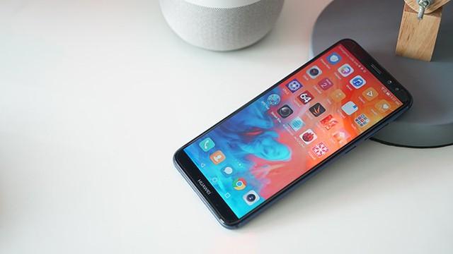 Huawei góp mặt đại diện Nova 2i
