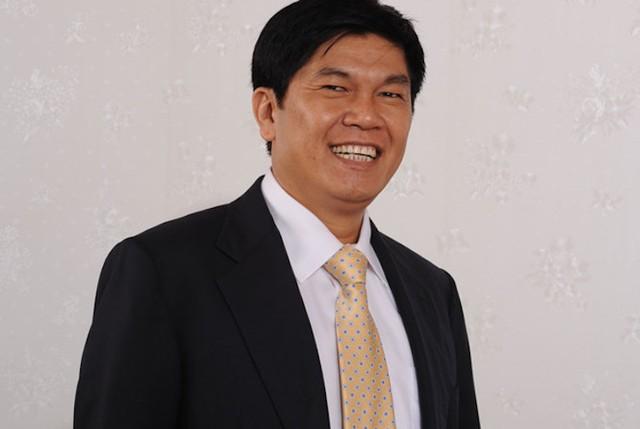 Cùng với tỷ phú Phạm Nhật Vượng, đây là 4 doanh nhân đang kiến tạo nên diện mạo kinh tế Việt Nam trong tương lai! - Ảnh 3.