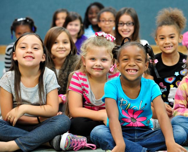 Không đánh, không mắng, các trường mầm non ở Mỹ 'phạt' trẻ như thế nào?