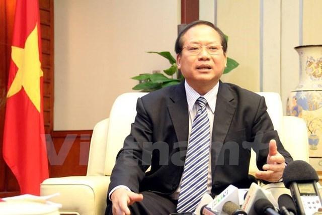 Bộ trưởng Bộ TT&TT: Startup công nghệ thông tin sẽ được hỗ trợ đặc biệt - Ảnh 1.