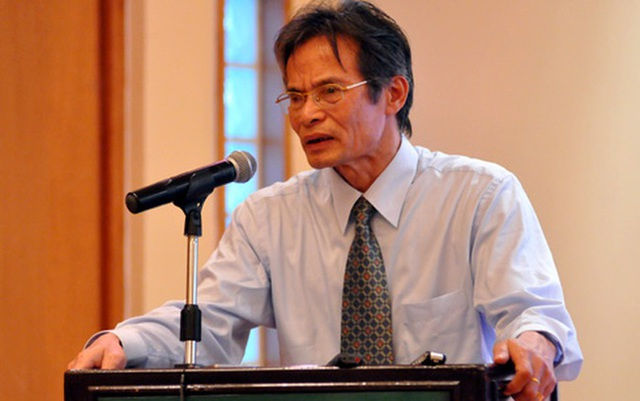 3 rủi ro lớn nhất khi kinh doanh ở Việt Nam được TS Lê Xuân Nghĩa và 6 đại gia chỉ mặt đặt tên - Ảnh 1.