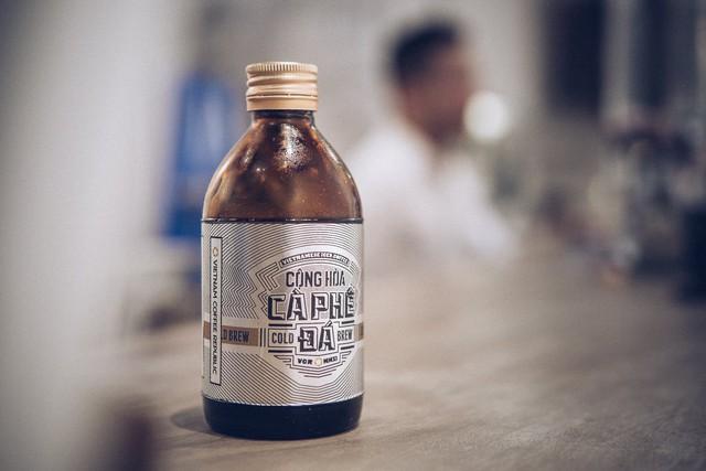 Chê cà phê Việt đắng và nặng, chàng trai này muốn xây dựng một thương hiệu chuẩn thế giới được sản xuất 100% trong nước, bán buôn tới tận Đan Mạch - Ảnh 3.
