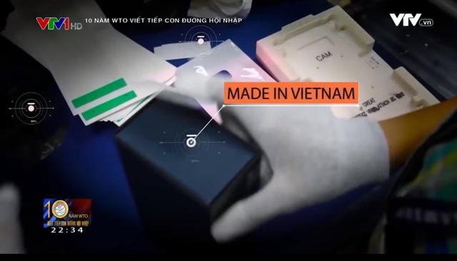 Chiếc điện thoại Samsung Made in Vietnam: DN Việt chỉ làm nổi vỏ hộp và dây nối, toàn bộ 5 bộ phận cốt lõi đều do FDI làm - Ảnh 1.
