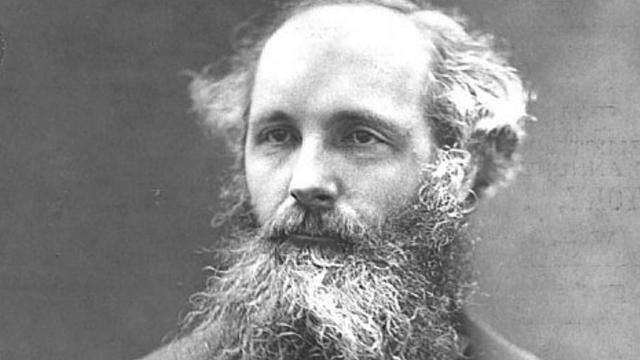 Maxwell - nhà vật lý vĩ đại với các nghiên cứu về từ trường. Không có ông thì con người không có cuộc sống hiện đại như lúc này