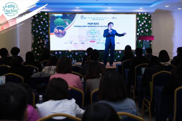 Sau 1 năm nhận được 3 triệu USD đầu tư từ cựu lãnh đạo Alibaba, Vntrip.vn tiếp tục công bố gọi vốn thành công lên đến 10 triệu USD từ khối ngoại - Ảnh 1.