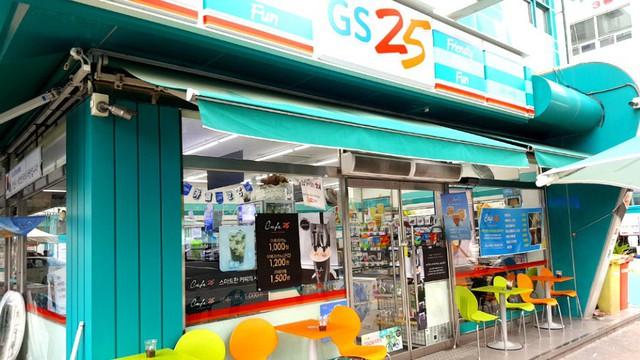 Giám đốc điều hành chuỗi cửa hàng tiện lợi GS25 VN: Chúng tôi sẽ trở thành số 1 tại Việt Nam trong 3 năm nữa! - Ảnh 1.