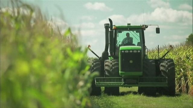 Nông nghiệp Pháp đi lên con đường cường quốc từ nền tảng manh mún như thế nào? - Ảnh 5.