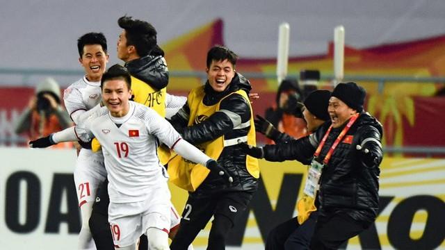 HLV Park Hang Seo trả lời báo Thái Lan: Cầu thủ Việt Nam ngang tầm Nhật và Hàn - Ảnh 3.