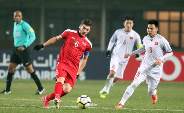 Công Phượng tự tin với tình hình sức khỏe của U23 Việt Nam trước trận chung kết - Ảnh 2.