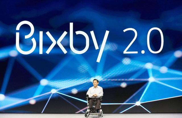"""Samsung """"ôm mộng"""" bá vương công nghệ trí tuệ nhân tạo, thi công hệ sinh thái IoT hướng tới người tiêu dùng - Ảnh 1."""