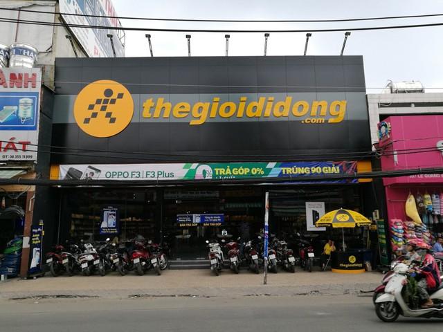 Mekong Capital: Thế Giới Di Động là một trong những khoản đầu tư thành công nhất lịch sử châu Á - Ảnh 1.