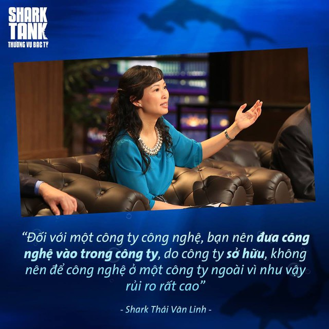 Startup tư vấn hôm nay mặc gì gọi vốn 2 tỷ đồng: Shark Phú yêu cầu Tiêu hết tiền phải làm việc 2 năm không lương, founder dù cạn sạch tiền vẫn thẳng thắn nói Không và cái kết bất ngờ - Ảnh 1.