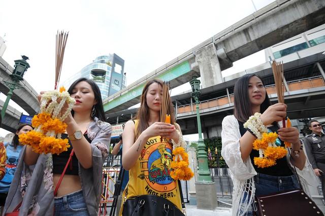 Vì sao Thái Lan nỗ lực giảm bớt những tour du lịch 0 đồng? - Ảnh 1.