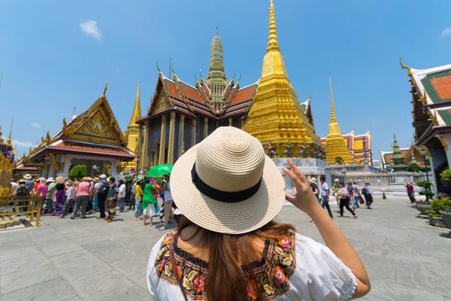 Vì sao Thái Lan nỗ lực giảm bớt những tour du lịch 0 đồng? - Ảnh 3.