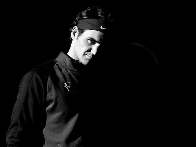 Roger Federer: Tượng đài vô địch bất chấp tuổi tác - Ảnh 2.