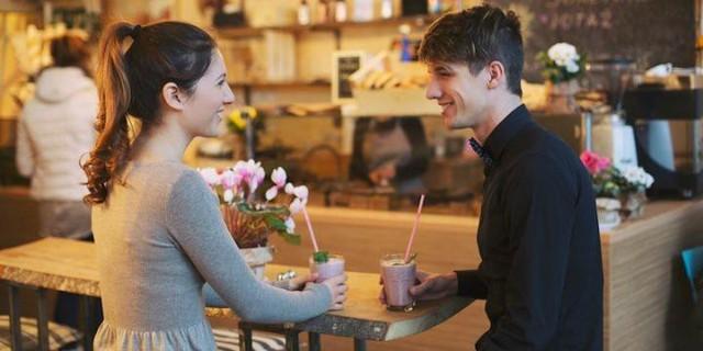 Đặt câu hỏi này trong lần hẹn hò đầu tiên sẽ quyết định hai người có thể bên nhau trọn đời được hay không? - Ảnh 1.