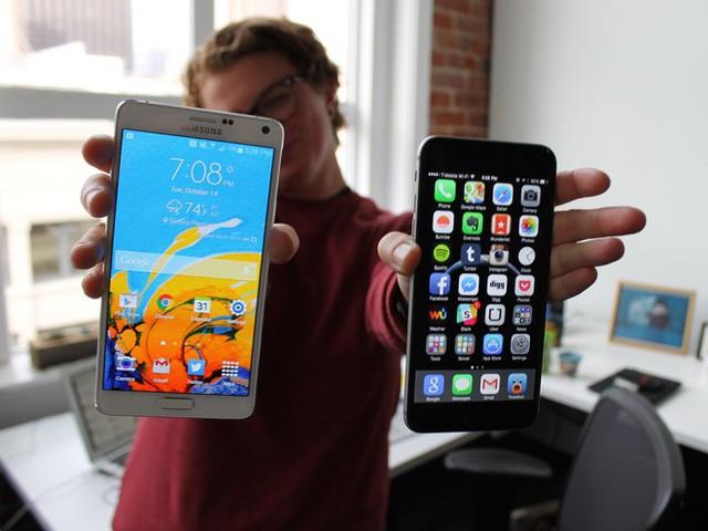 Mua smartphone cũ: Được gì và mất gì? - Ảnh 3.