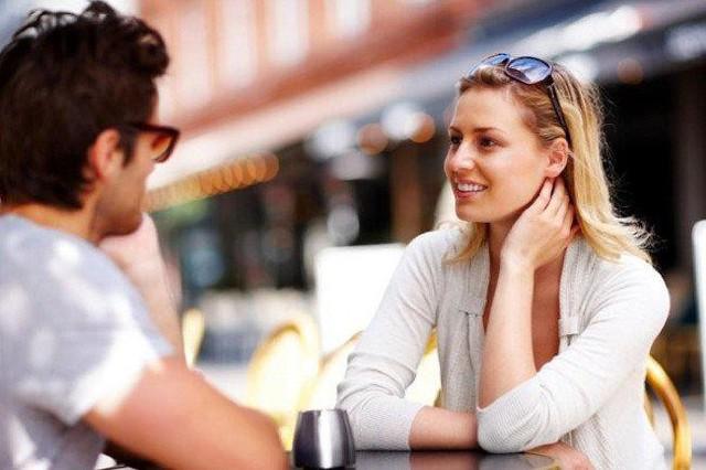 Đặt câu hỏi này trong lần hẹn hò đầu tiên sẽ quyết định hai người có thể bên nhau trọn đời được hay không? - Ảnh 2.