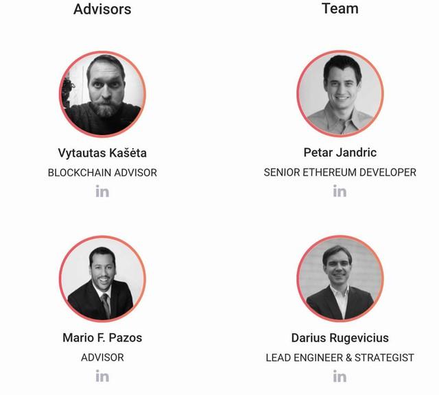 Cảnh báo lừa đảo ở những vụ ICO x5, x10 tài sản: startup này huy động 6,5 triệu USD nhưng mới chỉ được 11 USD thì bị vạch mặt, để lại dòng chữ đầy thách thức trước khi biến mất - Ảnh 1.