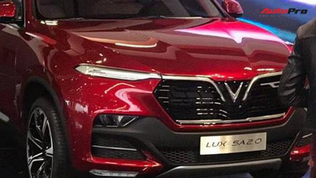 Tên gọi tái khẳng định xe VinFast không thể có giá rẻ nhưng tương lai còn ở phía trước 1
