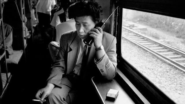 Dành 4 thập kỉ ghi lại hành trình trên những chuyến xe lửa, nhiếp ảnh gia Trung Quốc đem lại cho người xem những xúc cảm lạ thường - Ảnh 10.