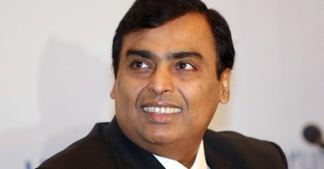 10 tỷ phú giàu nhất Ấn Độ - Ảnh 1.