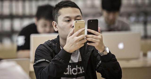 Gian thương Trung Quốc lợi dụng chính sách sửa chữa iPhone để trục lợi và khiến Apple thiệt hại hàng tỷ USD mỗi năm như thế nào? - Ảnh 2.