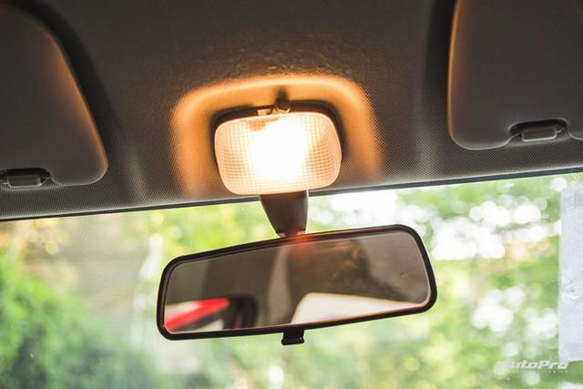 Chủ xe Kia Morning đánh giá Toyota Wigo: Phở ngon nhưng cơm mới phù hợp để ăn hàng ngày - Ảnh 12.