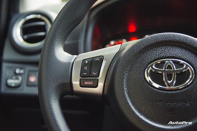 Chủ xe Kia Morning đánh giá Toyota Wigo: Phở ngon nhưng cơm mới phù hợp để ăn hàng ngày - Ảnh 13.