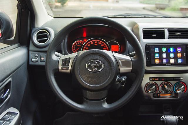 Chủ xe Kia Morning đánh giá Toyota Wigo: Phở ngon nhưng cơm mới phù hợp để ăn hàng ngày - Ảnh 14.