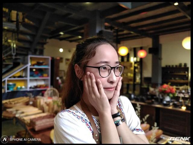 Trên tay & đánh giá nhanh Bphone 3 giá từ 6.99 triệu: Cuối cùng, người Việt đã có một chiếc smartphone đáng để tự hào - Ảnh 14.