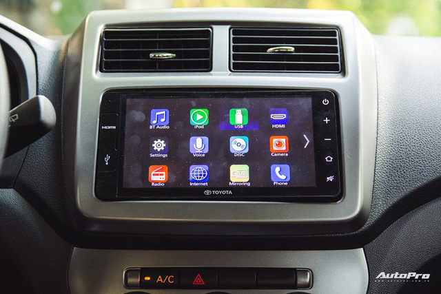 Chủ xe Kia Morning đánh giá Toyota Wigo: Phở ngon nhưng cơm mới phù hợp để ăn hàng ngày - Ảnh 16.