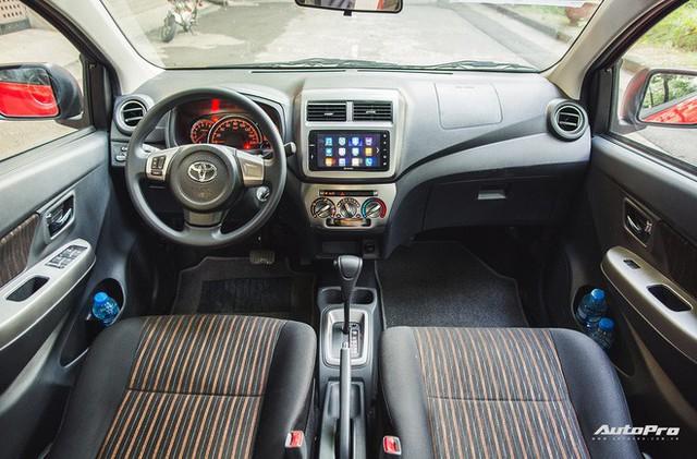 Chủ xe Kia Morning đánh giá Toyota Wigo: Phở ngon nhưng cơm mới phù hợp để ăn hàng ngày - Ảnh 17.