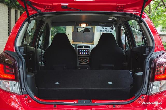Chủ xe Kia Morning đánh giá Toyota Wigo: Phở ngon nhưng cơm mới phù hợp để ăn hàng ngày - Ảnh 18.