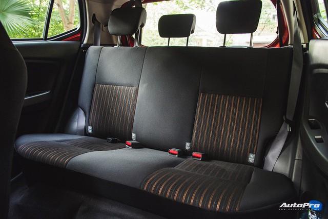 Chủ xe Kia Morning đánh giá Toyota Wigo: Phở ngon nhưng cơm mới phù hợp để ăn hàng ngày - Ảnh 19.