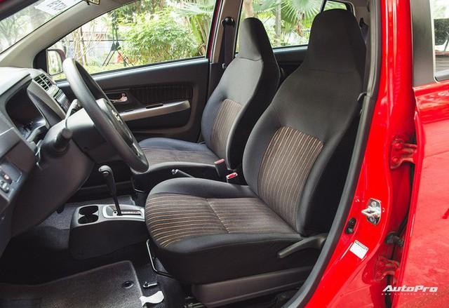 Chủ xe Kia Morning đánh giá Toyota Wigo: Phở ngon nhưng cơm mới phù hợp để ăn hàng ngày - Ảnh 20.