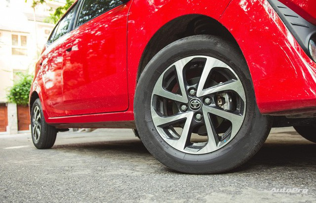 Chủ xe Kia Morning đánh giá Toyota Wigo: Phở ngon nhưng cơm mới phù hợp để ăn hàng ngày - Ảnh 23.