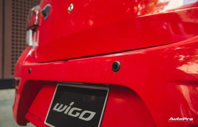 Chủ xe Kia Morning đánh giá Toyota Wigo: Phở ngon nhưng cơm mới phù hợp để ăn hàng ngày - Ảnh 24.