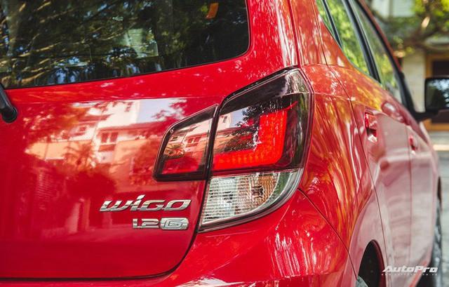 Chủ xe Kia Morning đánh giá Toyota Wigo: Phở ngon nhưng cơm mới phù hợp để ăn hàng ngày - Ảnh 25.