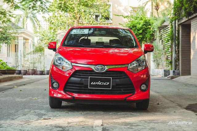 Chủ xe Kia Morning đánh giá Toyota Wigo: Phở ngon nhưng cơm mới phù hợp để ăn hàng ngày - Ảnh 26.