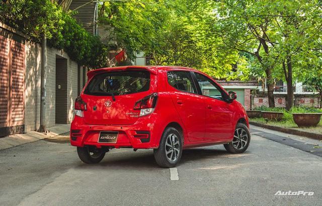 Chủ xe Kia Morning đánh giá Toyota Wigo: Phở ngon nhưng cơm mới phù hợp để ăn hàng ngày - Ảnh 27.