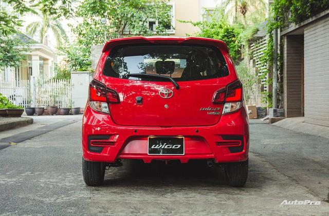 Chủ xe Kia Morning đánh giá Toyota Wigo: Phở ngon nhưng cơm mới phù hợp để ăn hàng ngày - Ảnh 28.