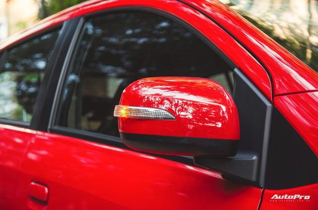 Chủ xe Kia Morning đánh giá Toyota Wigo: Phở ngon nhưng cơm mới phù hợp để ăn hàng ngày - Ảnh 30.