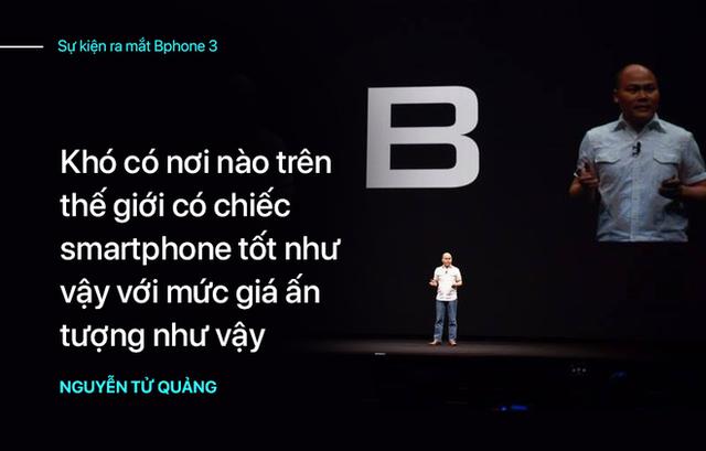 Nguyễn Tử Quảng: Tôi tin những tràng pháo tay ở khán phòng này năm nay thật hơn so với năm 2015 - Ảnh 4.
