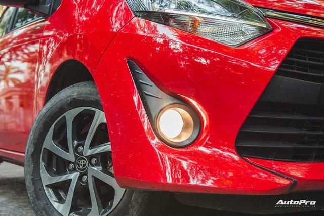 Chủ xe Kia Morning đánh giá Toyota Wigo: Phở ngon nhưng cơm mới phù hợp để ăn hàng ngày - Ảnh 31.