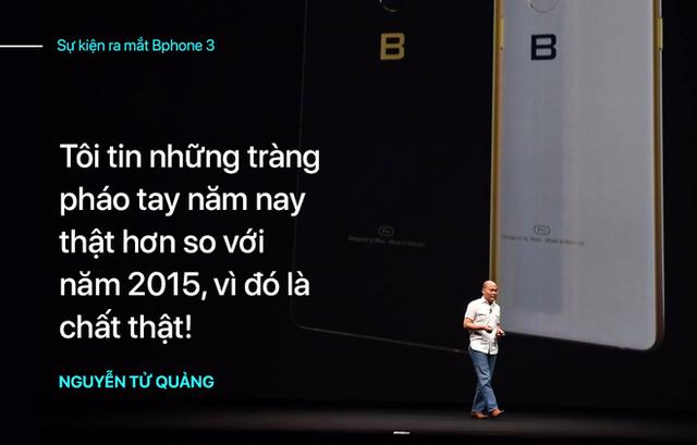 Nguyễn Tử Quảng: Tôi tin những tràng pháo tay ở khán phòng này năm nay thật hơn so với năm 2015 - Ảnh 5.