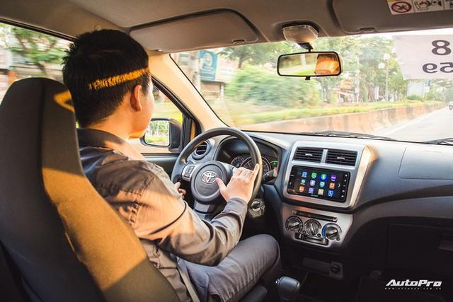Chủ xe Kia Morning đánh giá Toyota Wigo: Phở ngon nhưng cơm mới phù hợp để ăn hàng ngày - Ảnh 6.