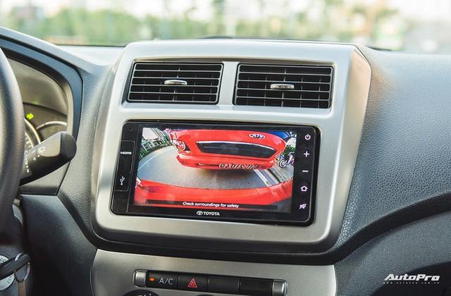 Chủ xe Kia Morning đánh giá Toyota Wigo: Phở ngon nhưng cơm mới phù hợp để ăn hàng ngày - Ảnh 7.